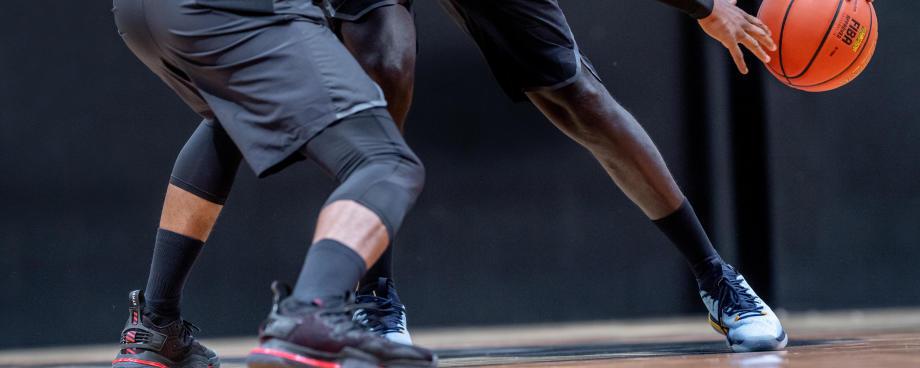 迪卡儂籃球裝備使用者開箱心得