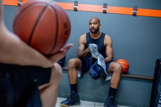 籃球FIBA規則和NBA規則差異
