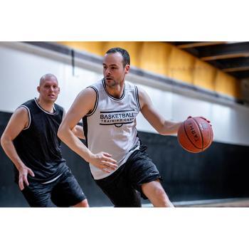 7號籃球BT500 FIBA-棕色