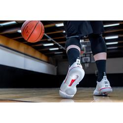 CHAUSSURE DE BASKETBALL TIGE MID HOMME EXPERT ELEVATE 900