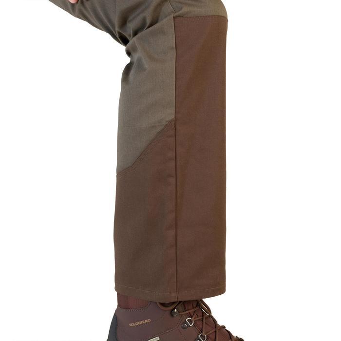 Jagersbroek Renfort 320 bruin