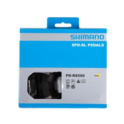 PEDALES SHIMANO RS 500