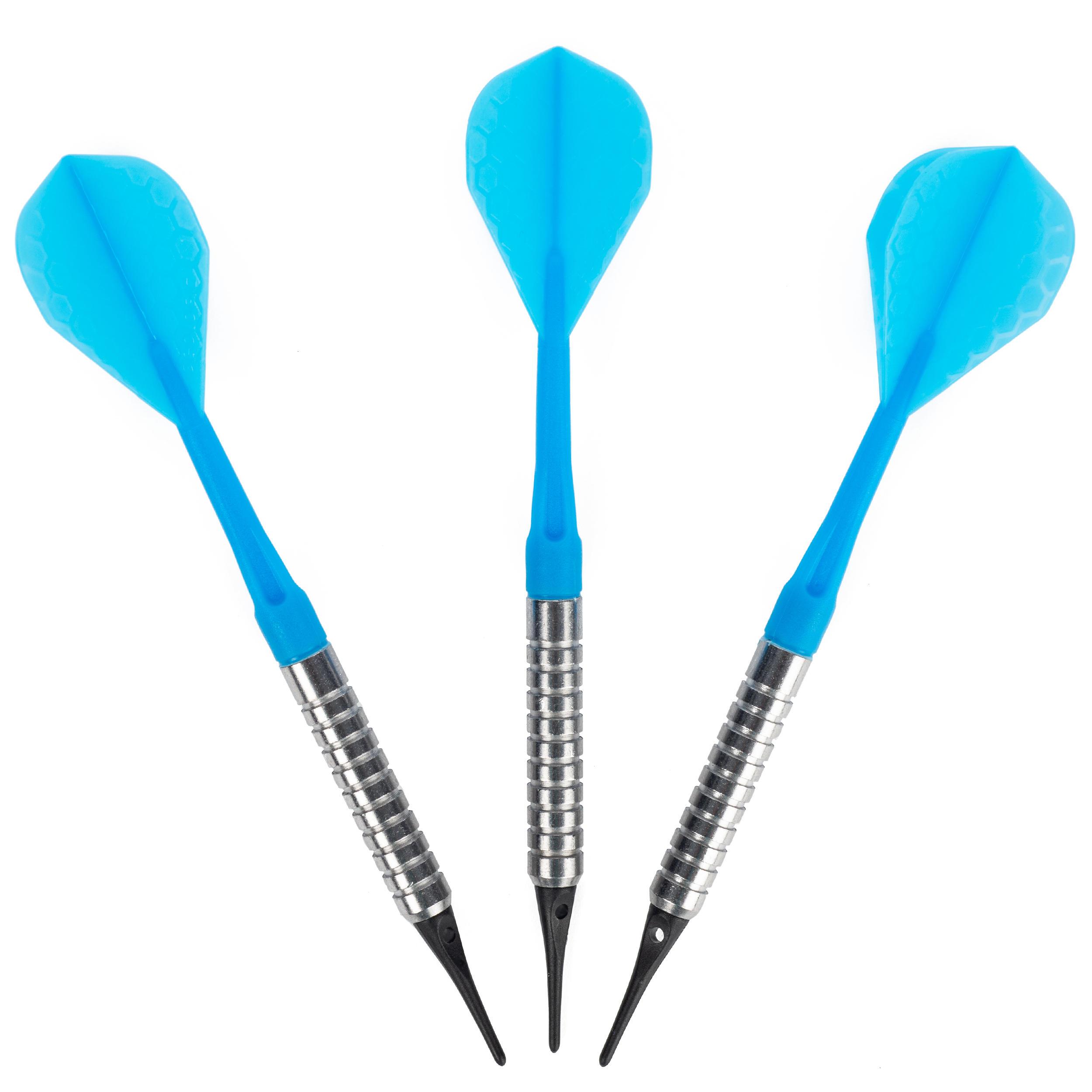 Săgeată S100 darts x3 imagine produs