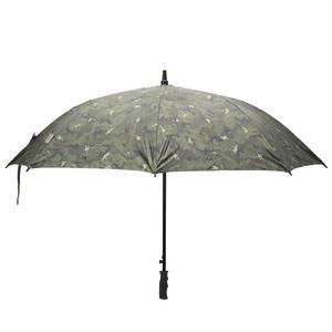 Camouflage Umbrella Island Green