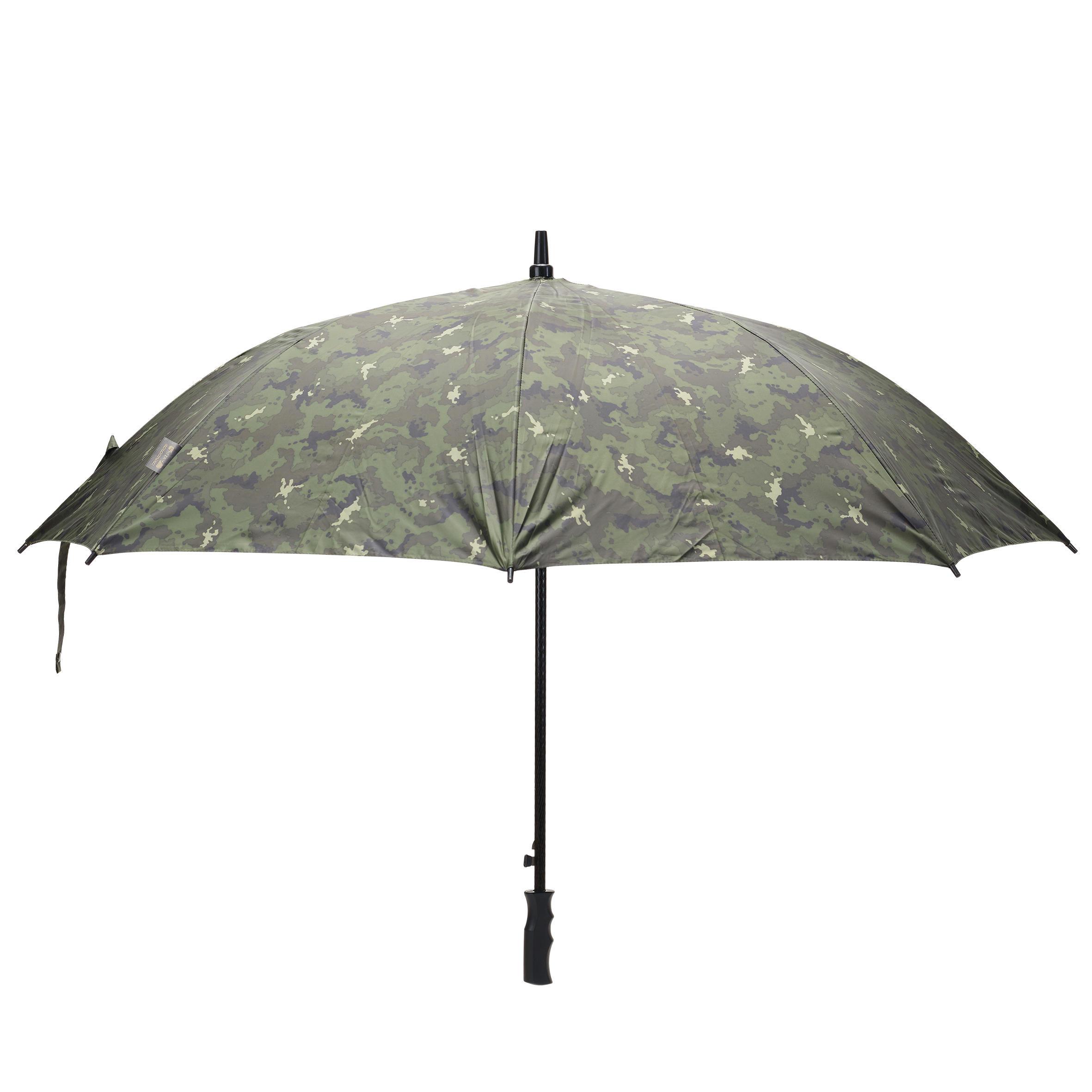 Ombrello Mimietico Militare Woodland Outdoor Caccia Pesca