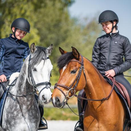 bien-être-cheval-au-travail-equitation-fouganza-decathlon-3