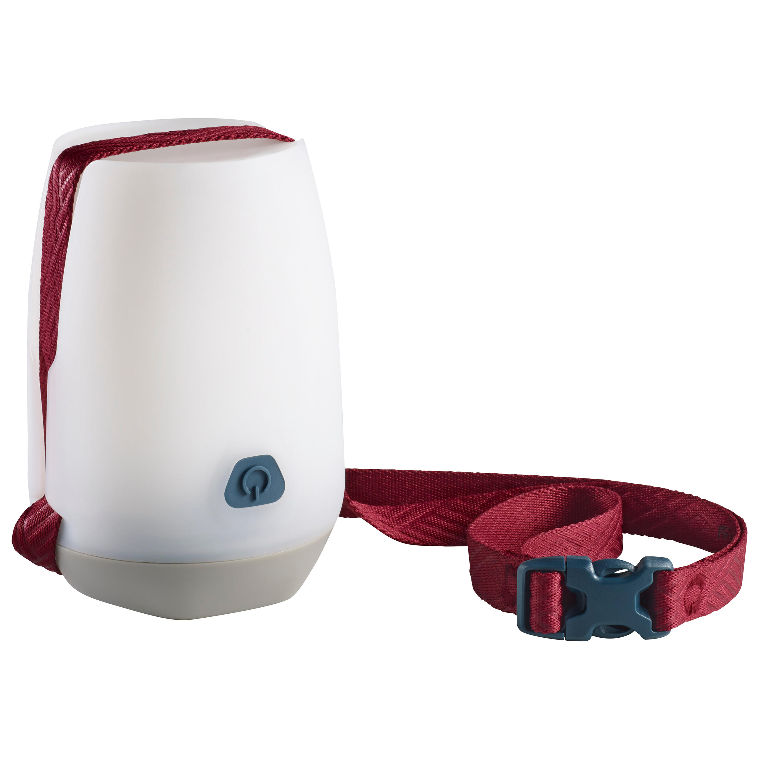 Lanternă camping BL100 Roşu
