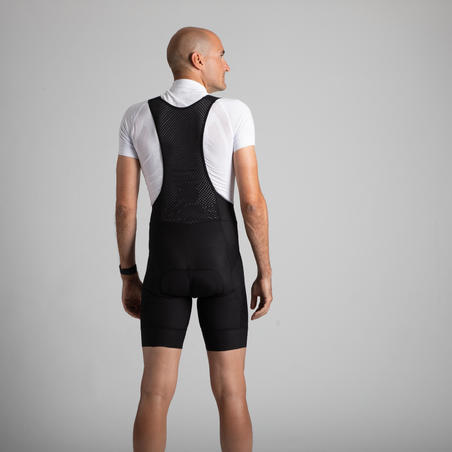 Race Short-Sleeved Cycling Base Layer
