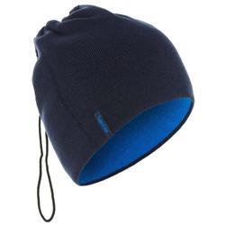 Schlauchschal Reverse marineblau