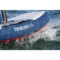 Opblaasbare zwaardboot Tribord 5S