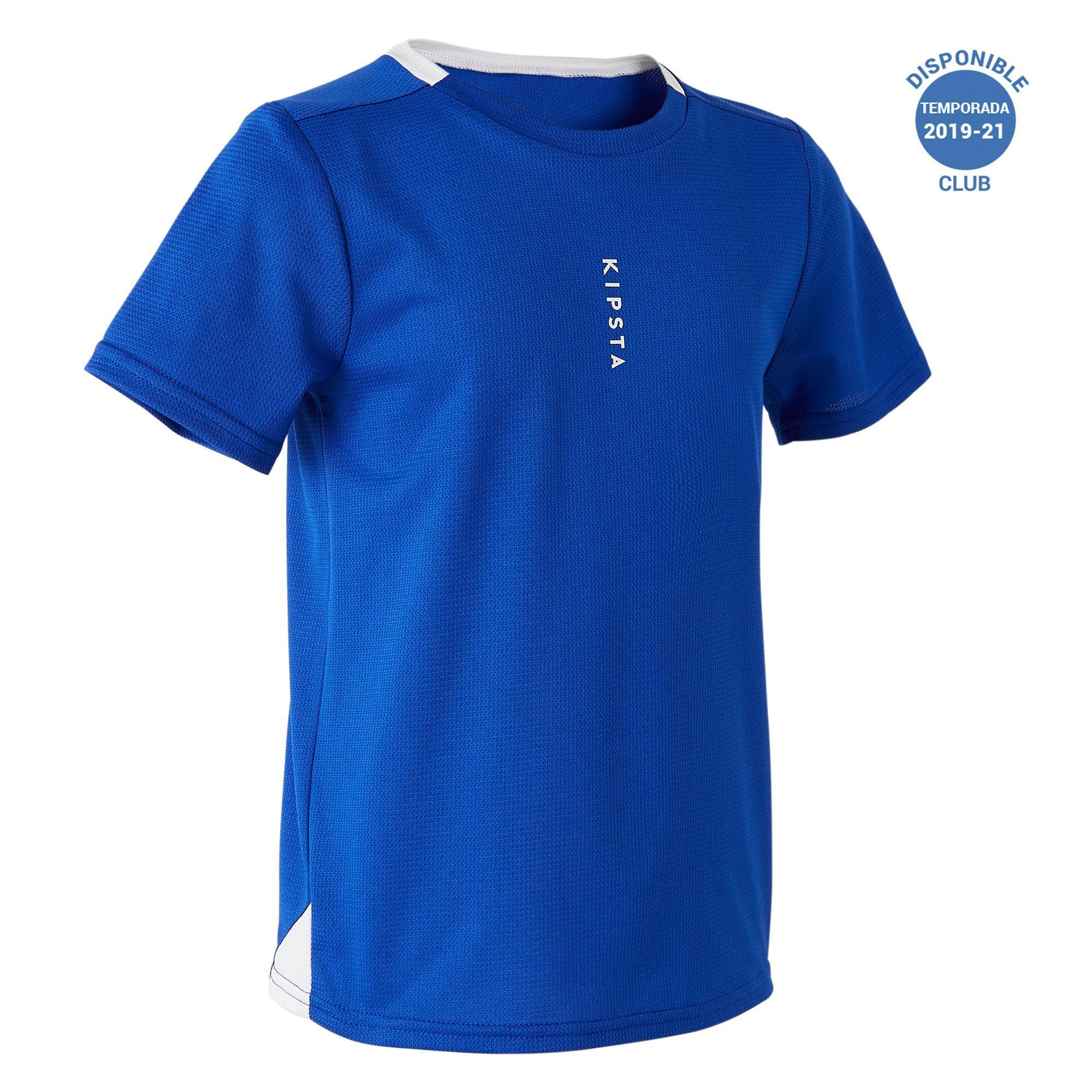 568752df3d Comprar Camisetas para Niños y Bebés Deportivas | Decathlon