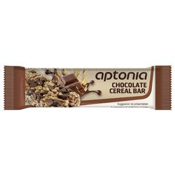 Barrita Cereales Triatlón Aptonia Chocolate 21g