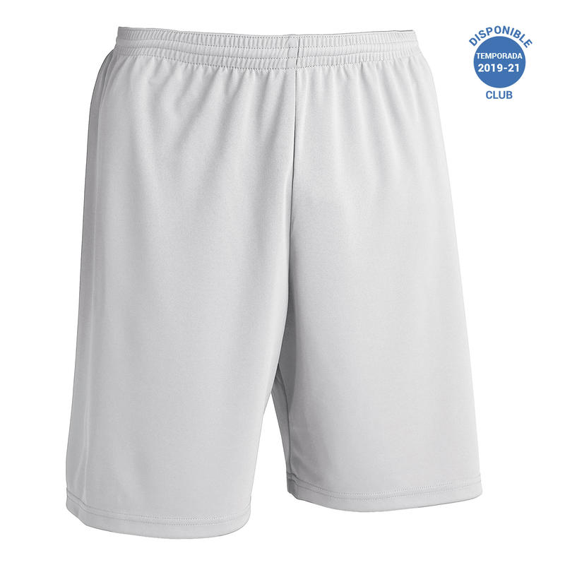 F100 Adult Soccer Shorts - White
