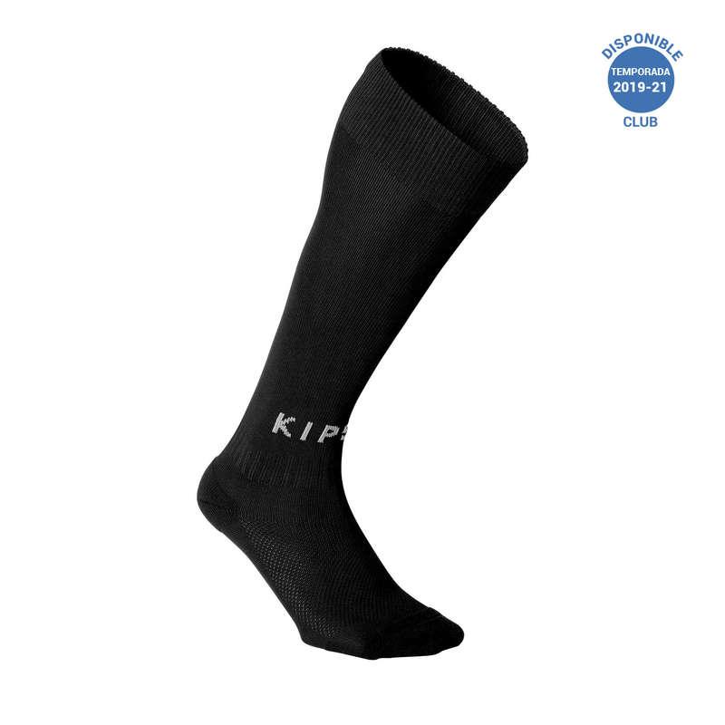ADULT FOOT SOCKS Futbol - ÇORAP F100 KIPSTA - Futbol