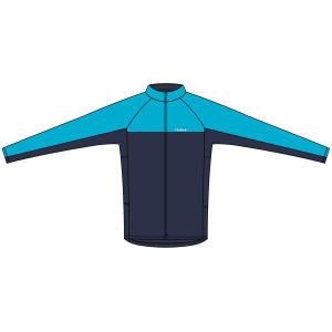 long sleeve jersey uv protect