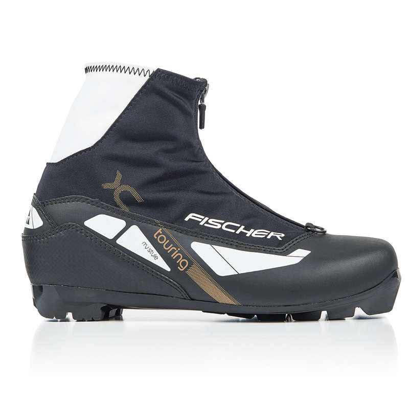 CLASSIC CROSS COUNTRY SKI Cross-Country Skiing - XCTouring Boots Mystyle Fisher FISCHER - Cross-Country Skiing
