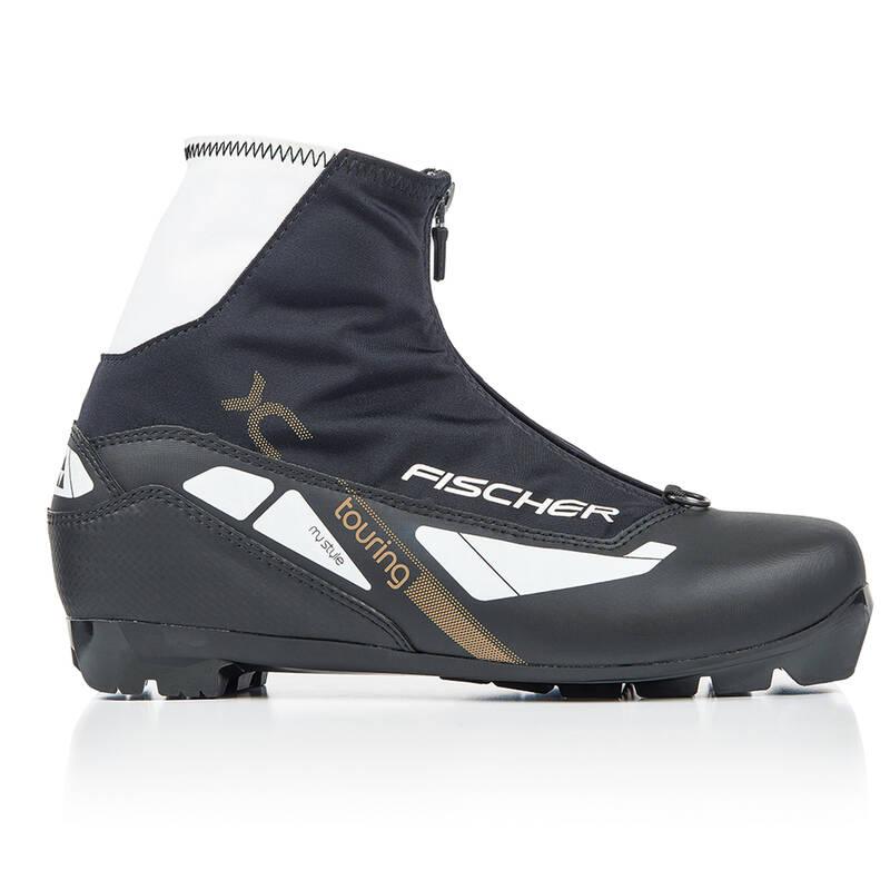 KLASICKÉ BĚŽKY Běžecké lyžování - BOTY XCTOURING MYSTYLE  FISCHER - Boty na běžky