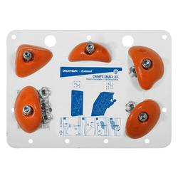 PRISES D'ESCALADE -VERTIKA CRIMPS SMALL ORANGEX5