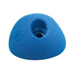 Klimgrepen Crimps small blauw x5