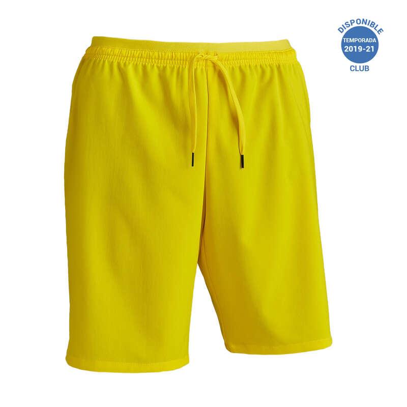 AD WARM WEATHER OUTFIT MATCH & TRAINING Football - F500 Adult Football Socks KIPSTA - Football Clothing