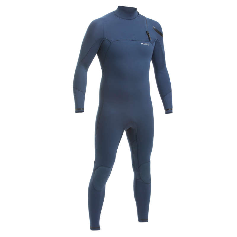 TEMPERED WATER WETSUIT Sörf - 900 WETSUIT OLAIAN - All Sports