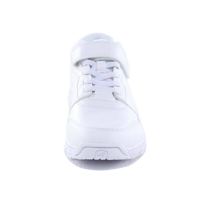 Kindersneakers voor wandelen Protect 140 wit