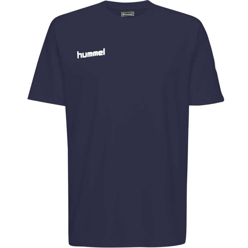 Közv. megrend kézilab USA csapatsportok, rögbi, floorball - Hummel go póló marine HUMMEL - Floorball