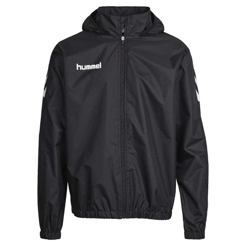 Férfi kézilabda ruházat, cipő Felsőruházat - Hummel core spray kabát HUMMEL - Felsőruházat