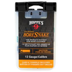 Cordão de Limpeza Caça Hoppe's BoreSnake DEN Calibre 12