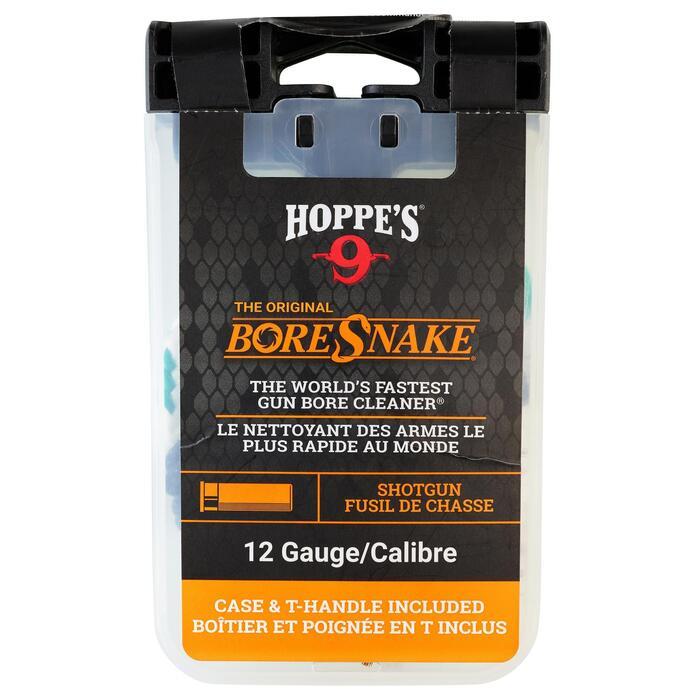 Cordon de nettoyage Hoppe's BoreSnake DEN Calibre 12