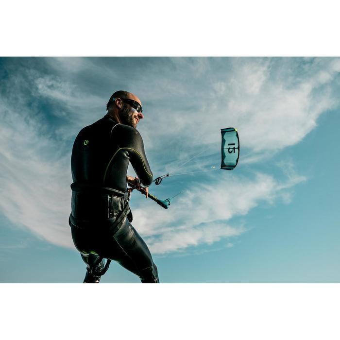 Zonnebril kitesurf polariserend KSF 900 cat. 4