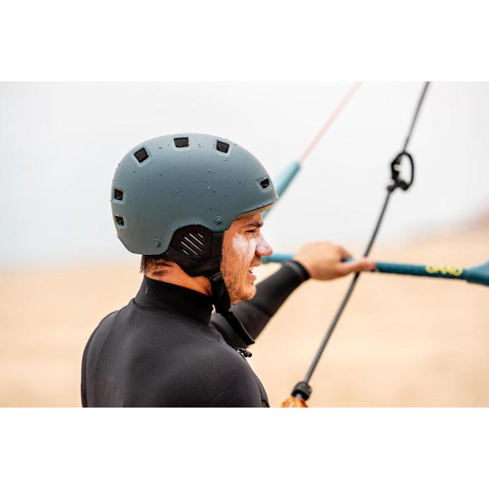 Casque de kitesurf KS 500 Bleu foncé
