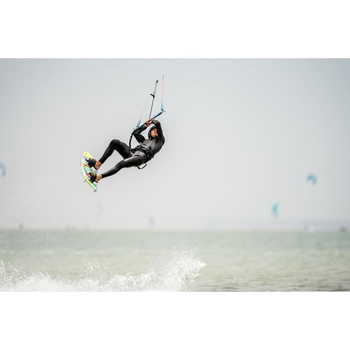 Kitesurfhelm KS 500 donkerblauw