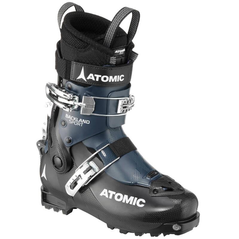 SKI TOURING Skialpinismus - SKIALPOVÉ BOTY BACKLAND ATOMIC - Skialpové vybavení