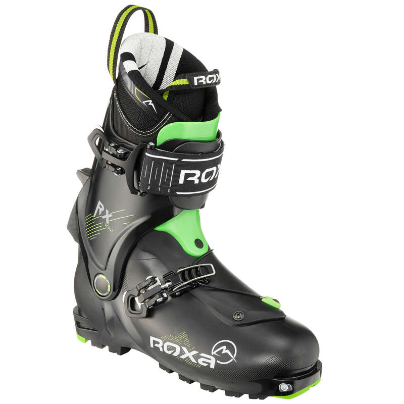 SKI TOURING EQUIPMENT Ski Touring - Boots ROXA RX SCOUT U75 ROXA - Ski Touring