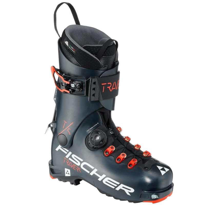 SKI TOURING Skituring - Buty FISCHER TRAVERS  FISCHER - Skituring