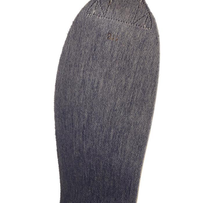 Stijgvellen voor toerskiën op maat te knippen 110 mm