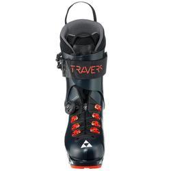 Skischoenen voor toerskiën Travers TS