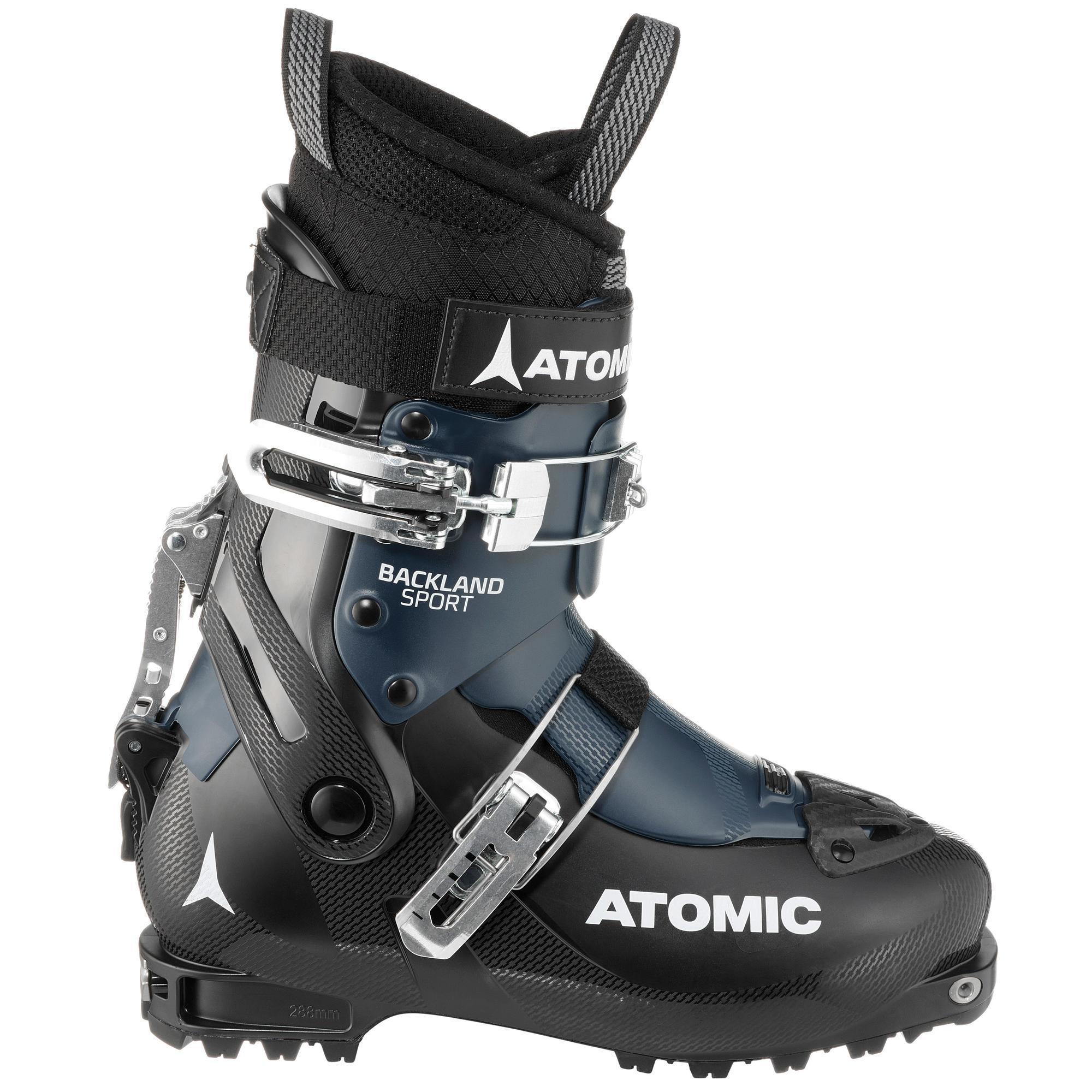 Ski touring boots Atomic Backland Sport