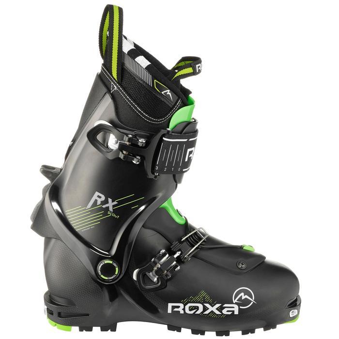 Chaussures de ski de randonnée Roxa Rx Scout U75