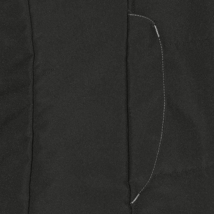 Gilet sans manche équitation femme ACCESSY noir - 172365