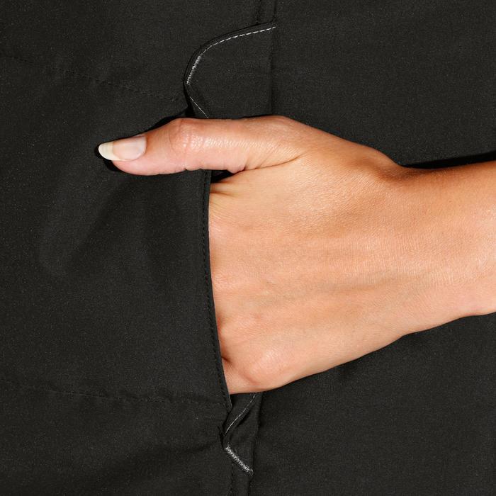 Gilet sans manche équitation femme ACCESSY noir - 172366