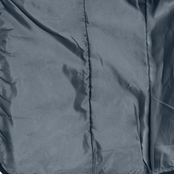 Gilet sans manche équitation femme ACCESSY noir - 172368