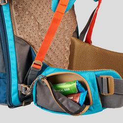 Travel 500 50 L Trekking Backpack - Women