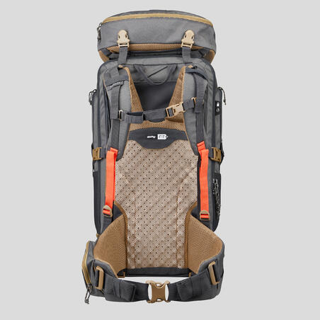 Travel 500 50 L Trekking Backpack - Men