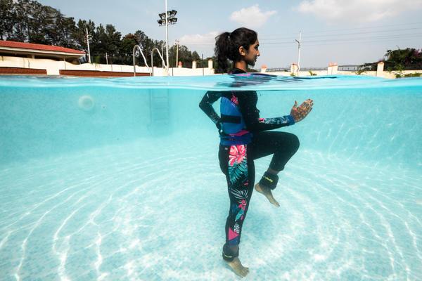 Wassergymnastik, Aquafit, Aquagym