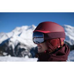 Casque de ski Freeride adulte Carv 700 Mips Rouge