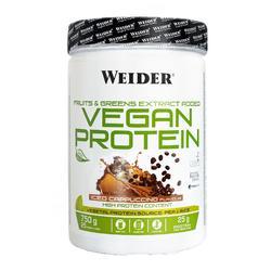 Proteinpulver Vegan 750g iceCapuccino