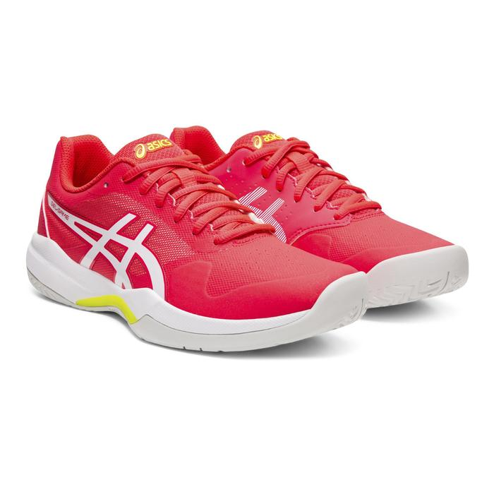 Tennisschuhe Gel Game Damen rosa