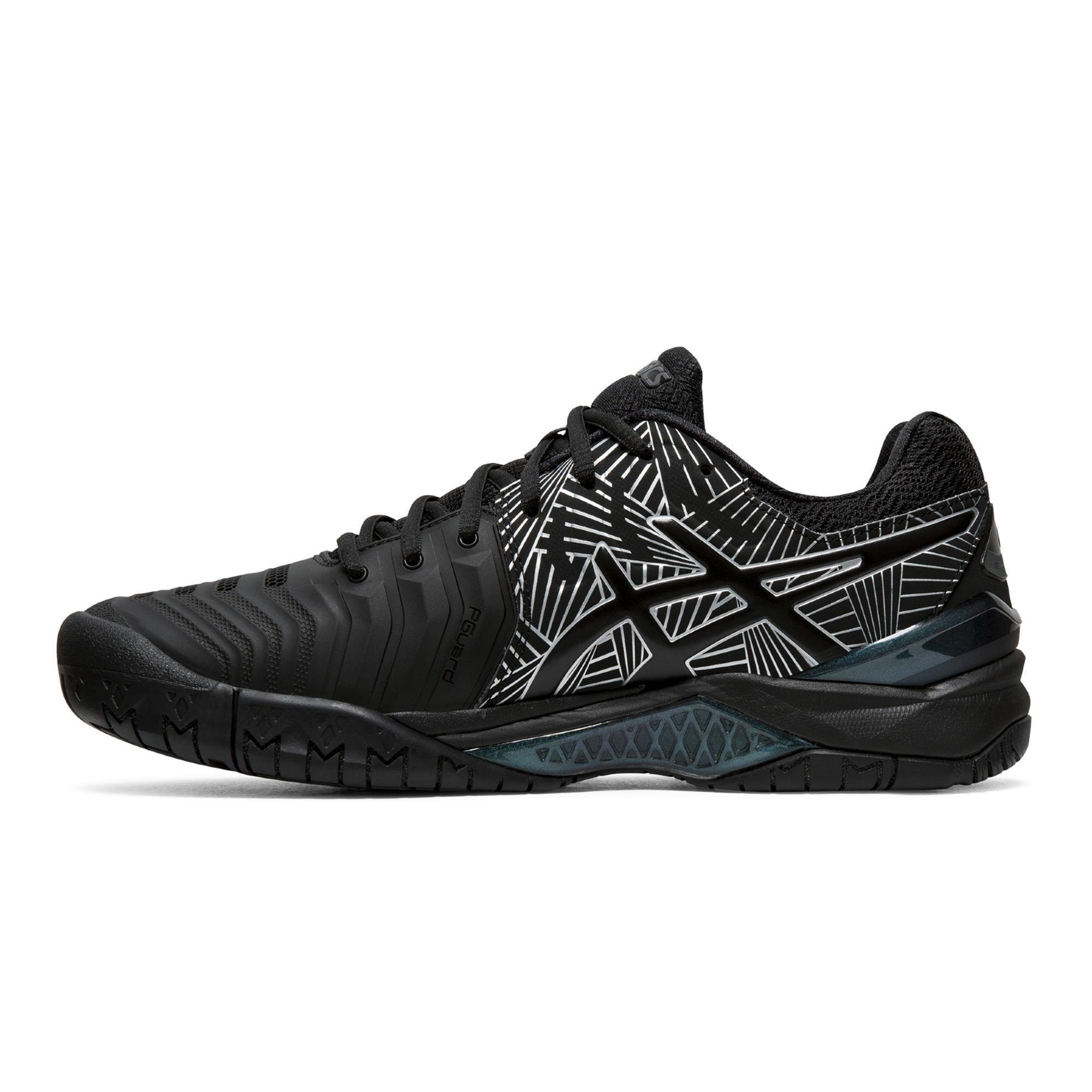 asics resolution 7 homme